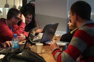 Wikimaraton blog