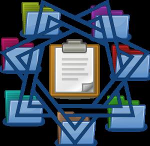 Logo Tygodni Tematycznych (Autor: Przykuta, licencja CC-BY-SA-3.0)