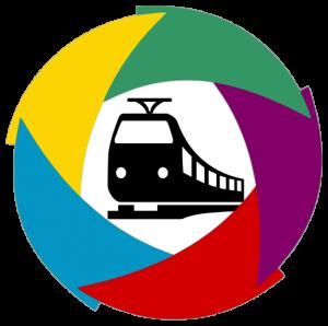 Logo Wikiekspedycji kolejowej  (autor: CLI, licencja: CC-BY-SA-3.0)