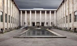Muzeum Narodowe w Warszawie (fot. Muzeum Narodowe w Warszawie, CC-BY-SA 4.0)